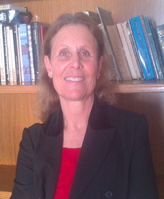 Keynote Speaker for Analytica 2020 - Luisa Maria Arvide Cambra