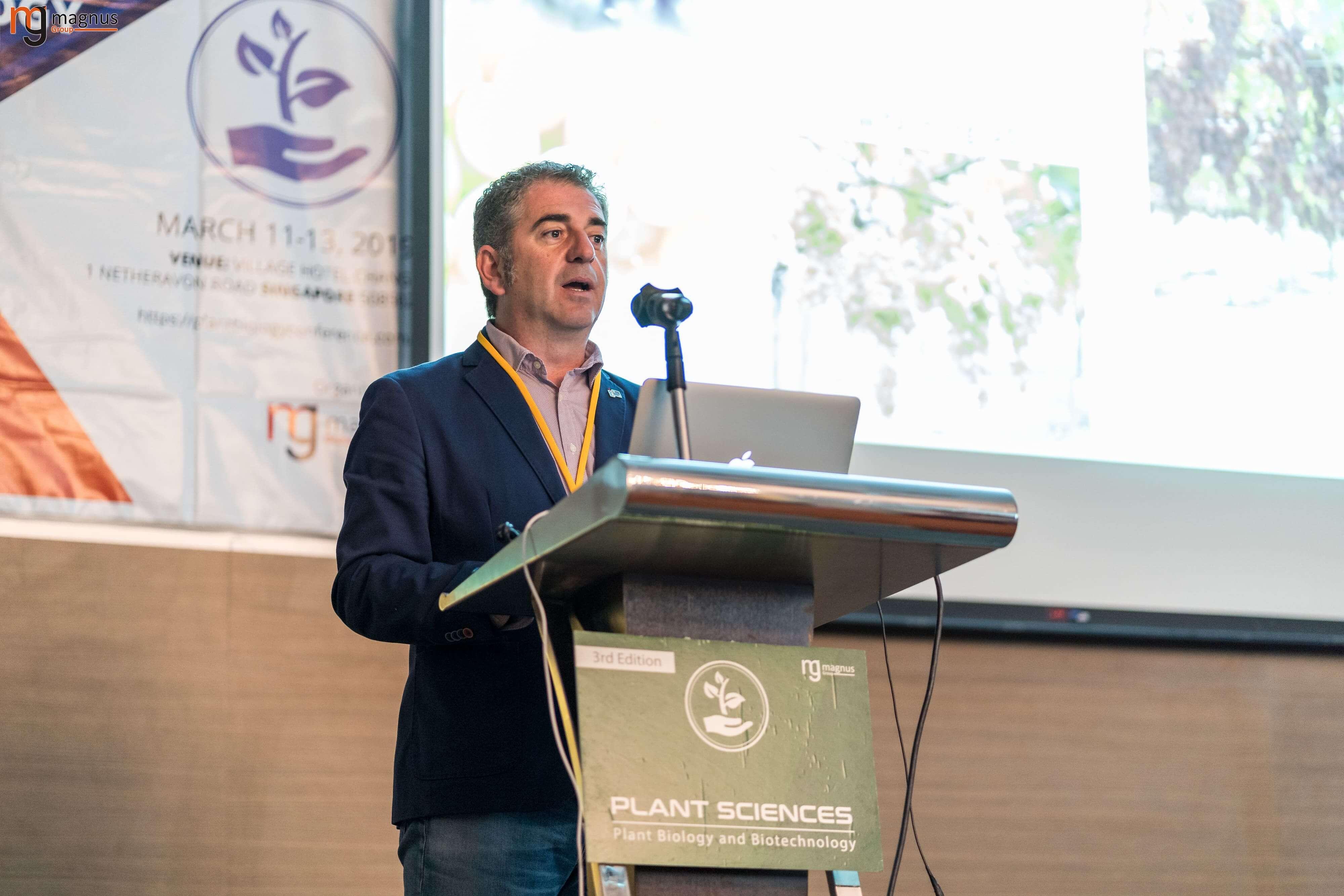 Plant Biology Conference 2019