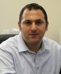 Scientific Committee Member for Nutrition 2020 - Ahmed Bettaieb