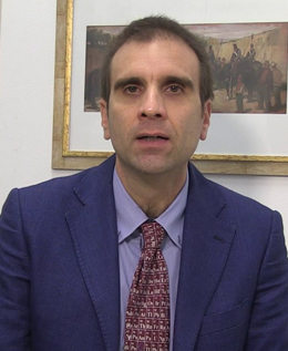 Organizing Committee Member for Nutrition Conferences 2020 - Dario Siniscalco