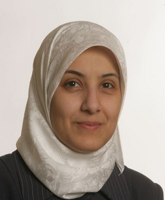 Scientific Committee Member for Nutrition conferences - Reema F. Tayyem