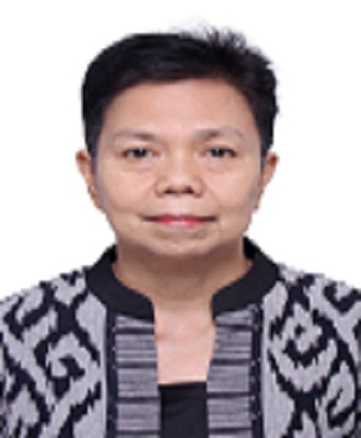 Honorable Speaker for Nutrition 2020 - Arundati Shinta