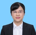 Honorable Speaker for Nutrition 2020 - Cui Feng Zhu