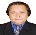Honorable Speaker for Nutrition 2020 - Dr. Arnold Parlindungan Sinurat