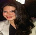 Honorable Speaker for Nutrition 2020 - Dr. Dalia El Khoury