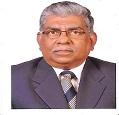 Honorable Speaker for Nutrition 2020 - Dr. Varughese George