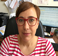 Keynote Speaker for Nutrition 2020 - Justyna Zulewska