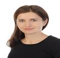 Leading speaker in Nutrition 2020 - Monika Modzelewska-Kapitula