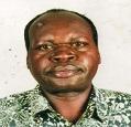 Honorable Speaker for Nutrition 2020 - OPIRO Kenneth Lakuma