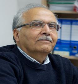 Plant Science conferences speaker - Abdul Razaque Memon