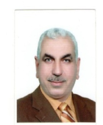 Honorable Speaker for Nutrition Research Virtual 2020- Abdulrazzak A. Jasim