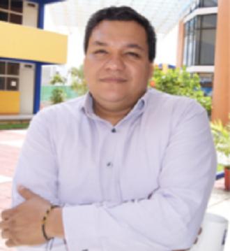 Honorable Speaker for Nutrition Research Virtual 2020- Alejandro Medina Santiago
