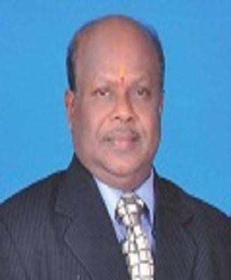 Honorable Speaker for Nutrition 2020 - Dr. Palpu Pushpangadan