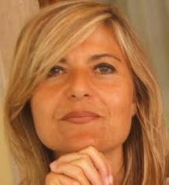 Speaker for Plant Science - Gelsomina Fico