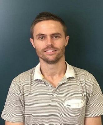 Honorable Speaker for Nutrition Research Virtual 2020- Henry Christopher Janse van Rensburg