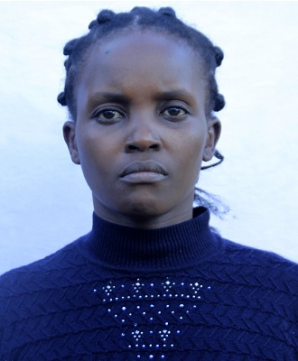 Honorable Speaker for Nutrition Research Virtual 2020- Jolly Ninsiima