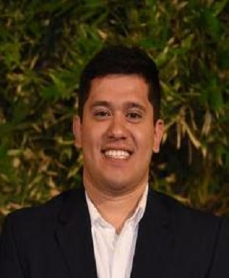 Honorable Speaker for Nutrition Research Virtual 2020- Juan Leonardo Rocha Quinones