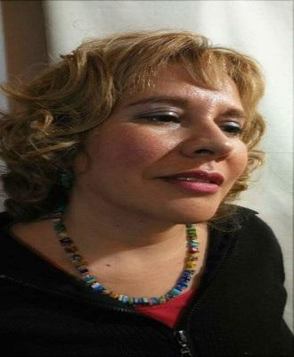 Honorable speaker for Nutrition Research Virtual 2020- Mariela Beatriz Maldonado