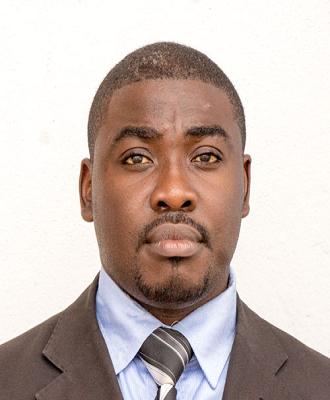 Honorable Speaker for Nutrition 2020 - Mbohjim Othniel Mobit