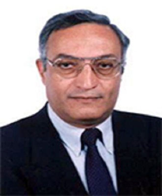 Honorable Speaker for Nutrition Research Virtual 2020- Moustafa A.El-Shenawy