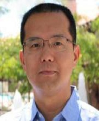 Honorable Speaker for Nutrition Research Virtual 2020- Ningning Zhao