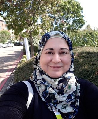 Honorable speaker for Nutrition Research Virtual 2020- Nisreen A. AL-Quraan