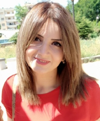 Honorable Speaker for Nutrition Research Virtual 2020- Seba Harphoush