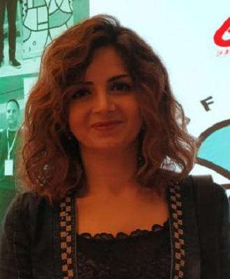 Honorable Speaker for Nutrition 2020 - Seba Harphoush