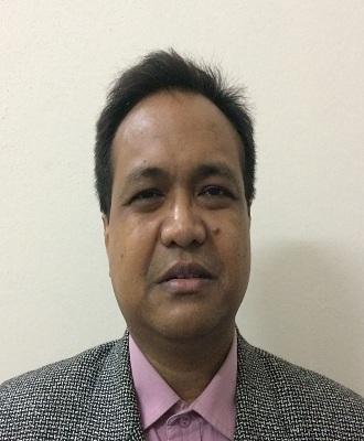 Honorable Speaker for Nutrition 2020 - Tapan Kumar Roy