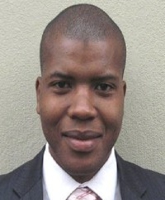 Honorable Speaker for Nutrition Research Virtual 2020- Thando Matutu
