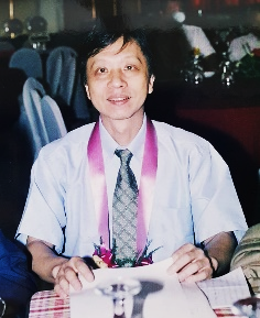 Honorable speaker for Nutrition Research Virtual 2020- Tse-Min Lee