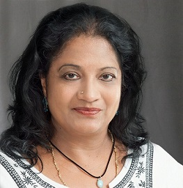 Keynote Speaker for Plant Science Conference  - Usha Palaniswamy