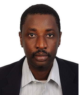 Honorable speaker for Nutrition Research Virtual 2020- Wuyeh Drammeh