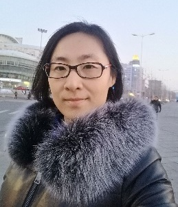 Speaker for Plant Conferences - Xiaoyu Li